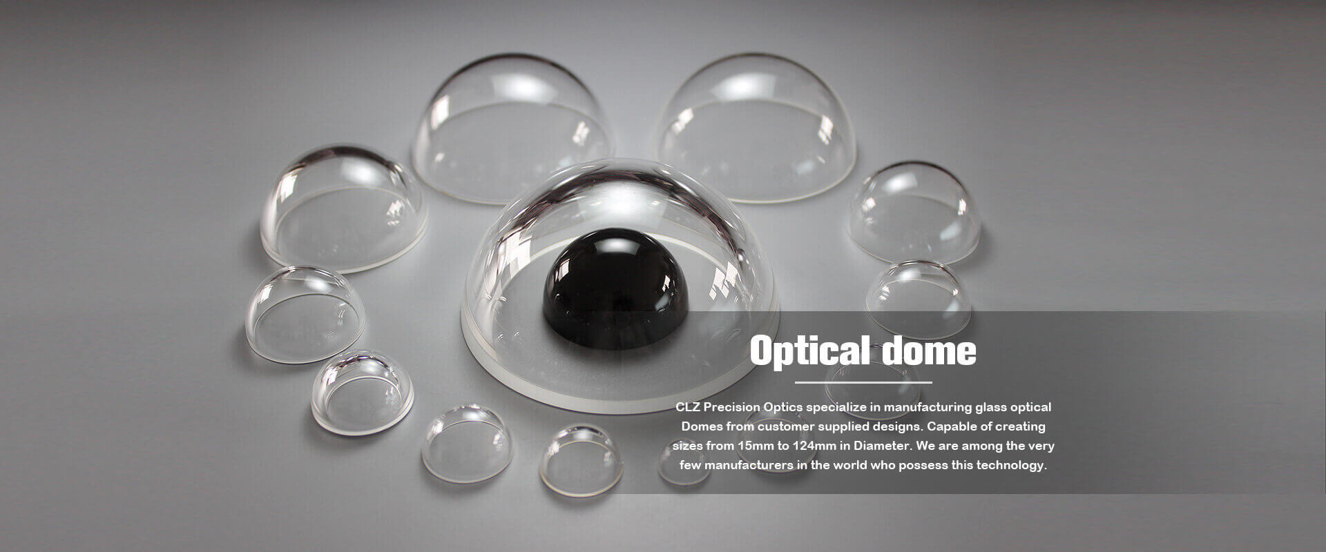 Optical Dome