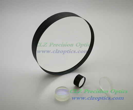 Custom Achromatic Lenses