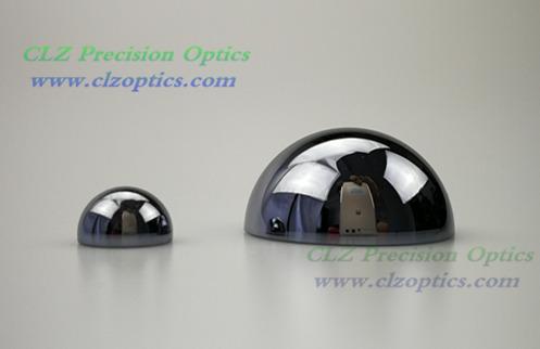 Silicon Optical Domes