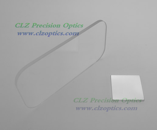 Fused Silica Optical Windows