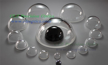 Optical Glass Lenses