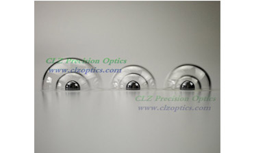 Glass Optical Domes