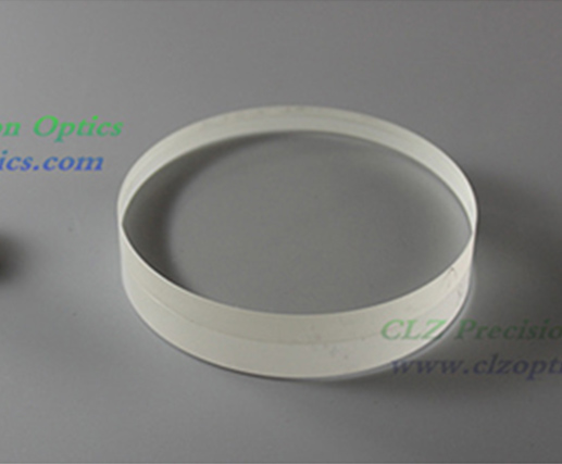 CLZ-AOC-40-2 Achromatic Lens Diameter 40mm EFL 300mm,H-K9L/H-ZF2