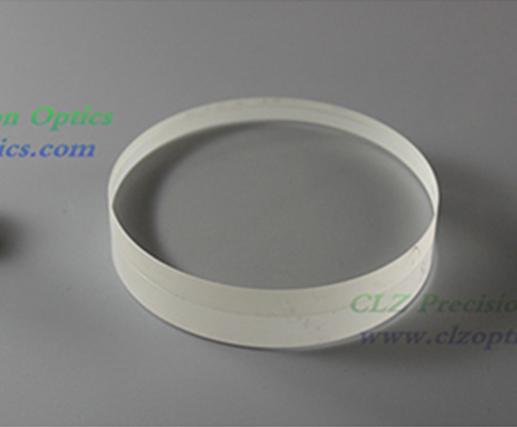 CLZ-AOC-40-1 Achromatic Lens Diameter 40mm EFL 169.7mm,H-K9L/H-ZF1