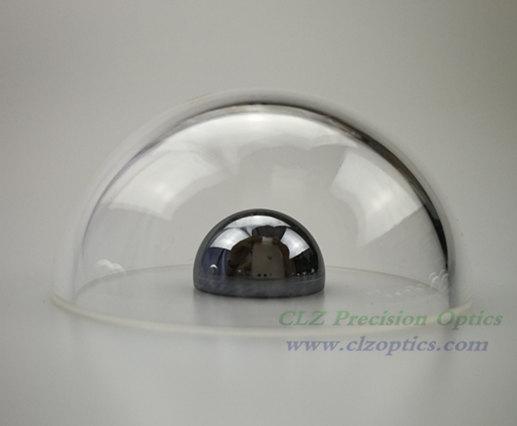 CLZ-DOME-63.5 optical dome