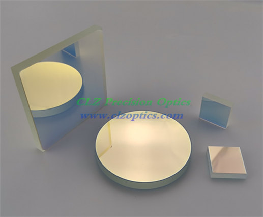 Flat Dielectric Mirrors: NIR Dielectric Coating (700 - 1064 nm)
