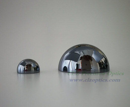 Custom Optical Domes