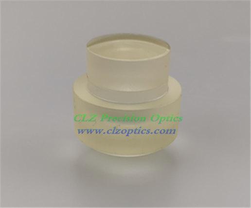 Custom Triplet Lenses