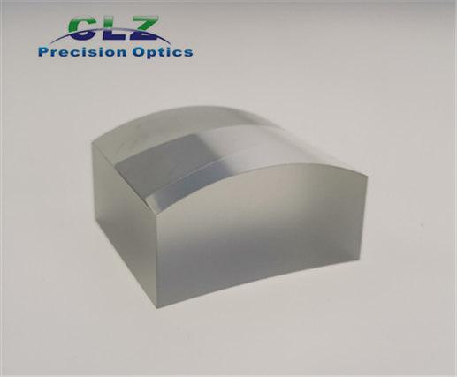 Custom Plano-Convex Cylindrical Lenses