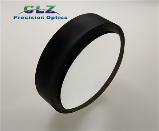 Custom MgF2 Coated Achromatic Lenses