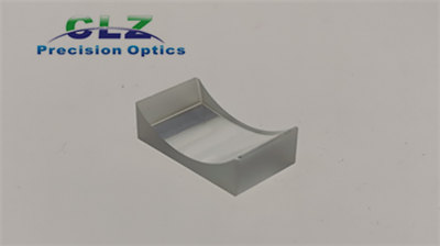 UV fused silica Plano-concavecylindrical lenses